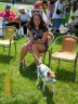 Park Creek dog show